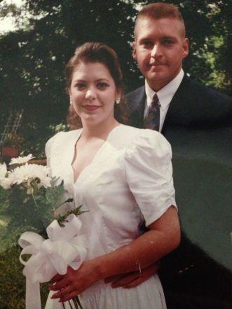 wedding 1993